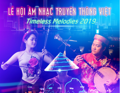 TIMELESS MELODIES 2019